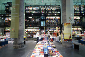 Bookstore Selexyz Dominicanen | Manufacturer references | Ansorg reference  projects