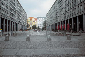 Walter Benjamin Platz | Manufacturer references | Il Casone reference projects