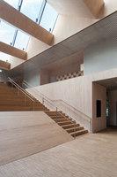 Kinderhaus Riedlepark | Herstellerreferenzen | Carl Stahl ARC