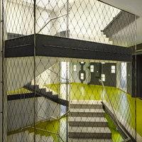 Sternhaus, Ottobrunn | Herstellerreferenzen | Carl Stahl ARC