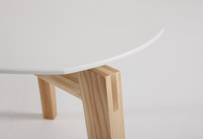 Side Table | Prototypes | Jannis Ellenberger