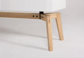 Credenza | Prototypes | Jannis Ellenberger