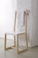 Valet Stand | Prototypes | Jannis Ellenberger