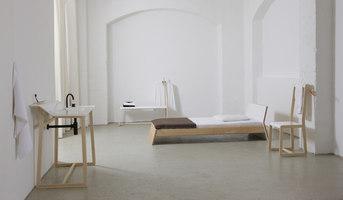 Stummer Diener | Prototypes | Jannis Ellenberger