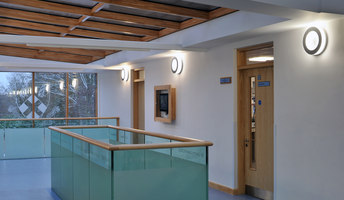 Bradfield College | Manufacturer references | Trilux