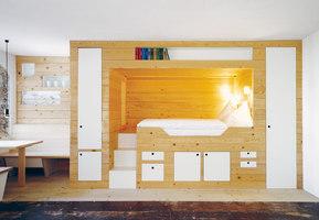 Gästehaus berge | Manufacturer references | Nils Holger Moormann