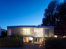 Haus G12 | Detached houses | (se)arch