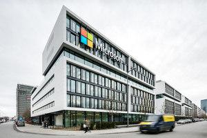 Microsoft Deutschland-Zentrale | Manufacturer references | Feco