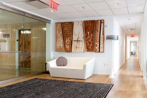 Oficinas de ICEX en el Chrysler Building |  | SANCAL DISEÑO, S.L.
