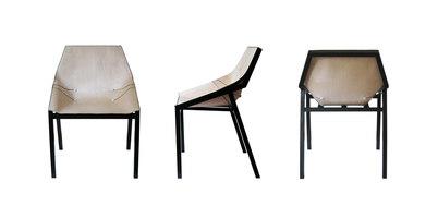 WOOD COUTURE | Prototypen | Gabriela Chicherio Product Design