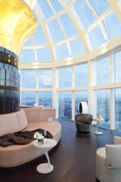 Penthouse, Saint Petersburg | Locali abitativi | Tchoban Voss architects