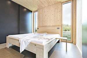 Summer House in Southern Burgenland | Detached houses | Judith Benzer Architektur