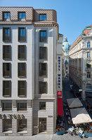 Residential Complex KORB ETAGEN, Brandstätte 7 | Office buildings | Behf Ebner Hasenauer Ferenczy Zt Gmbh