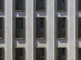Residential Complex KORB ETAGEN, Brandstätte 7 | Bürogebäude | Behf Ebner Hasenauer Ferenczy Zt Gmbh