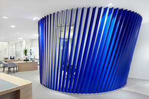 Deutsche Bank | Office facilities | BEHF Ebner Hasenauer Ferenczy ZT GmbH
