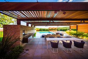 Le Monde Garden | Jardines | Alessandro Isola Ltd.
