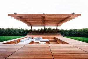 Le Monde Garden   Gardens   Alessandro Isola Ltd.