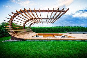 Le Monde Garden | Gardens | Alessandro Isola Ltd.