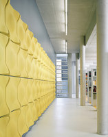 Eckenberg Gymnasium school | Manufacturer references | OFFECCT
