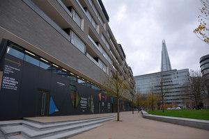 London – Combilift 542 | Herstellerreferenzen | Wöhr