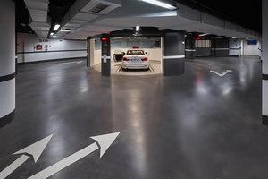 Madrid, Gran Via48 - Parksafe 582/583 | Herstellerreferenzen | Wöhr