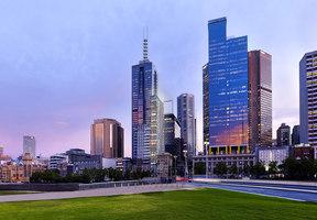 Melbourne - Parksafe 580 | Manufacturer references | Wöhr