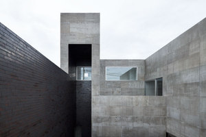 House of Silence | Detached houses | FORM / Kouichi Kimura Architects
