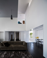 Complex M | Detached houses | FORM / Kouichi Kimura Architects