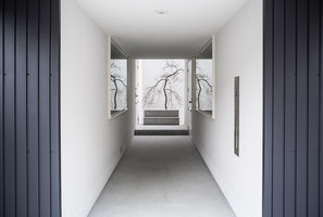 Framing House | Detached houses | FORM / Kouichi Kimura Architects