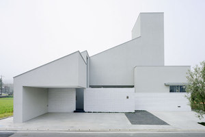 House of Representation | Detached houses | FORM / Kouichi Kimura Architects