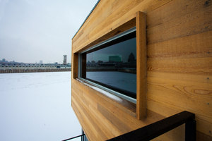 Bota Bota | Spa facilities | Sid Lee Architecture