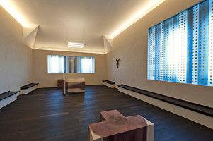 Georgsmarienhütte Kapelle   Manufacturer references   stglicht