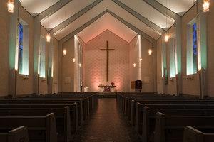 Ev. Christuskirche | Manufacturer references | stglicht