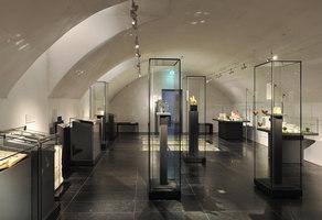 Stiftsmuseum Xantener Dom | Manufacturer references | stglicht