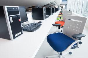 Groningen University | Manufacturer references | Interstuhl Büromöbel GmbH & Co. KG