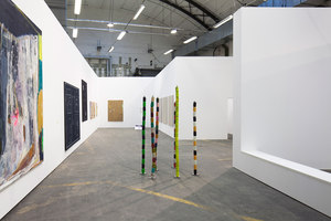 Art Berlin Contemporary | Stands d'exposition | Jan Ulmer