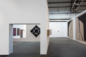 Art Berlin Contemporary | Stands de feria | Jan Ulmer