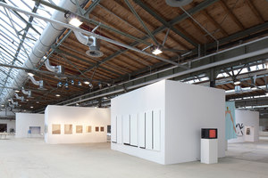 Art Berlin Contemporary | Trade fair stands | Jan Ulmer