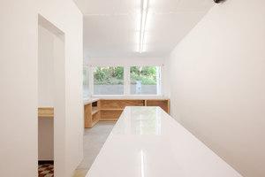 House H | Living space | Jan Ulmer