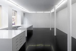 Gallery Susanne Zander | Shop interiors | Jan Ulmer
