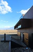 SHUNGO HOUSE | Detached houses | A4estudio