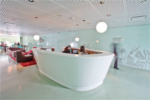 SPA Chairama | Spa facilities | Mazzanti Arquitectos