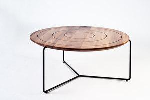 RINGS coffee tables | Prototypen | Gabriela Bellon