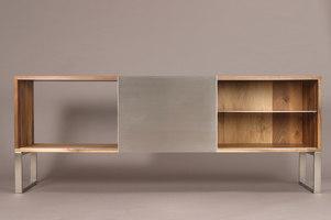 TRES | Prototypes | Gabriela Bellon