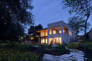 Residence in Aloney Abba | Casas Unifamiliares | Blatman-Cohen Architecture Design