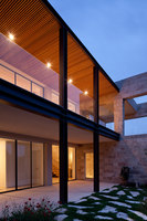 Residence in Aloney Abba | Detached houses | Blatman-Cohen Architecture Design