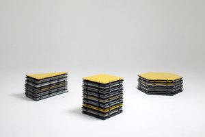 Tipi | Prototypes | Laure Kasiers Design
