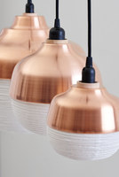 The New Old Lightcopper family | Prototypes | kimu design studio