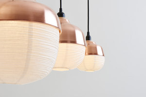 The New Old Lightcopper family | Prototipos | kimu design studio