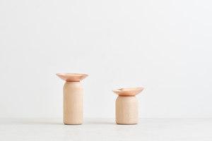 Pinocchio Vase 2.0 | Prototypes | kimu design studio